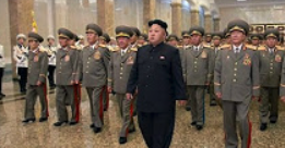 Japan To 'Bomb North Korea' In Missile Strike Before Crazed Despot  Can 'Destroy' The Country In Nuclear Attack