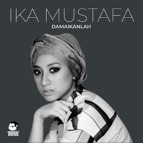 Ika Mustafa - Damaikanlah MP3