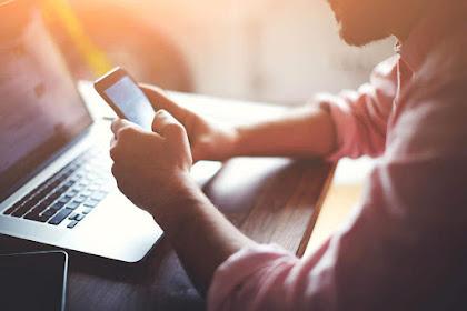 4 Manfaat Ponsel Pintar di Dunia Kerja