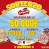 El sorteazo de Campofrío reparte más de 50.000 € en distintos premios
