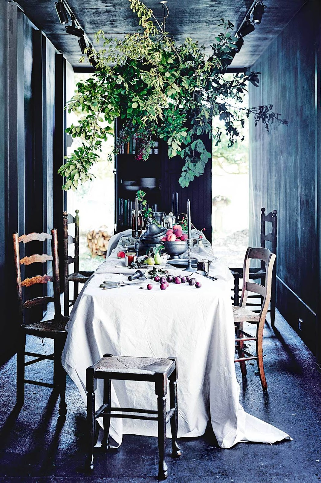 A french inspired country home in Australia