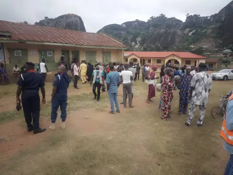 e6baa885 350e 47df ae9f 551d18f3ec4a - Huge prove as Ondo holds LG election[Photos]