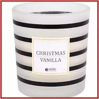 pareri forum lumanare parfumata de craciun vanilie in pahar