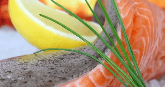 makanan penambah energi saat sakit