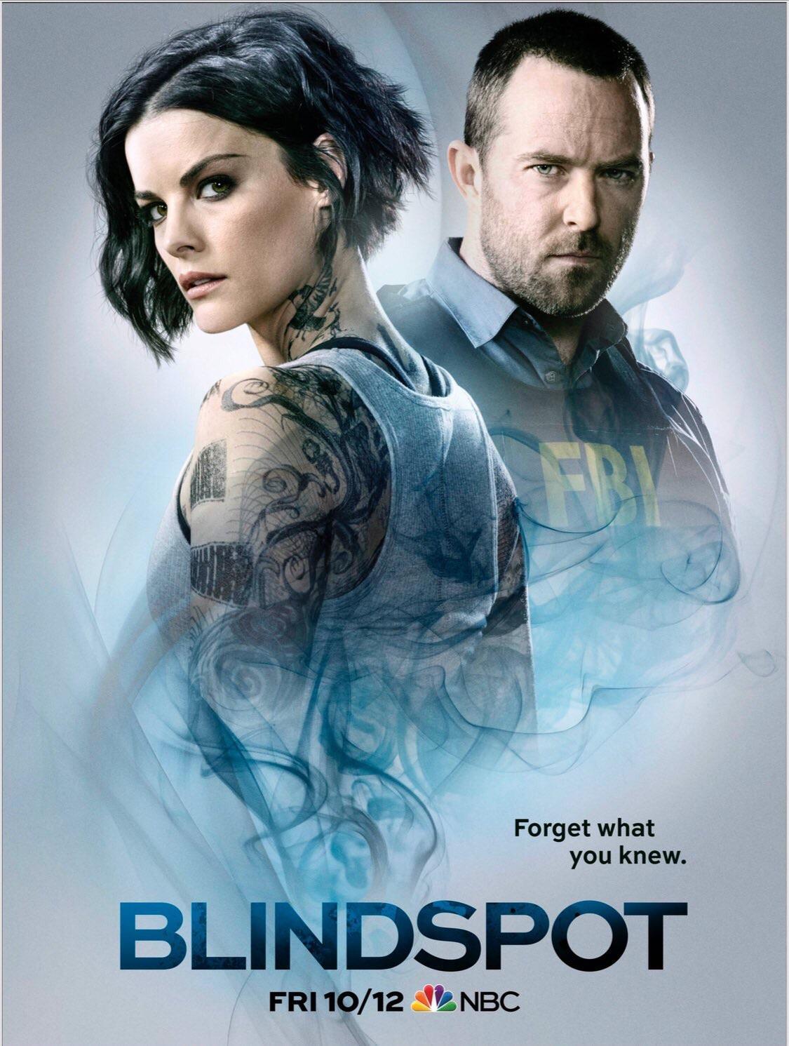 Blindspot Temporada 4 Ingles Subtitulado 720p