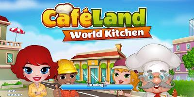 Cafeland dinheiro infinito
