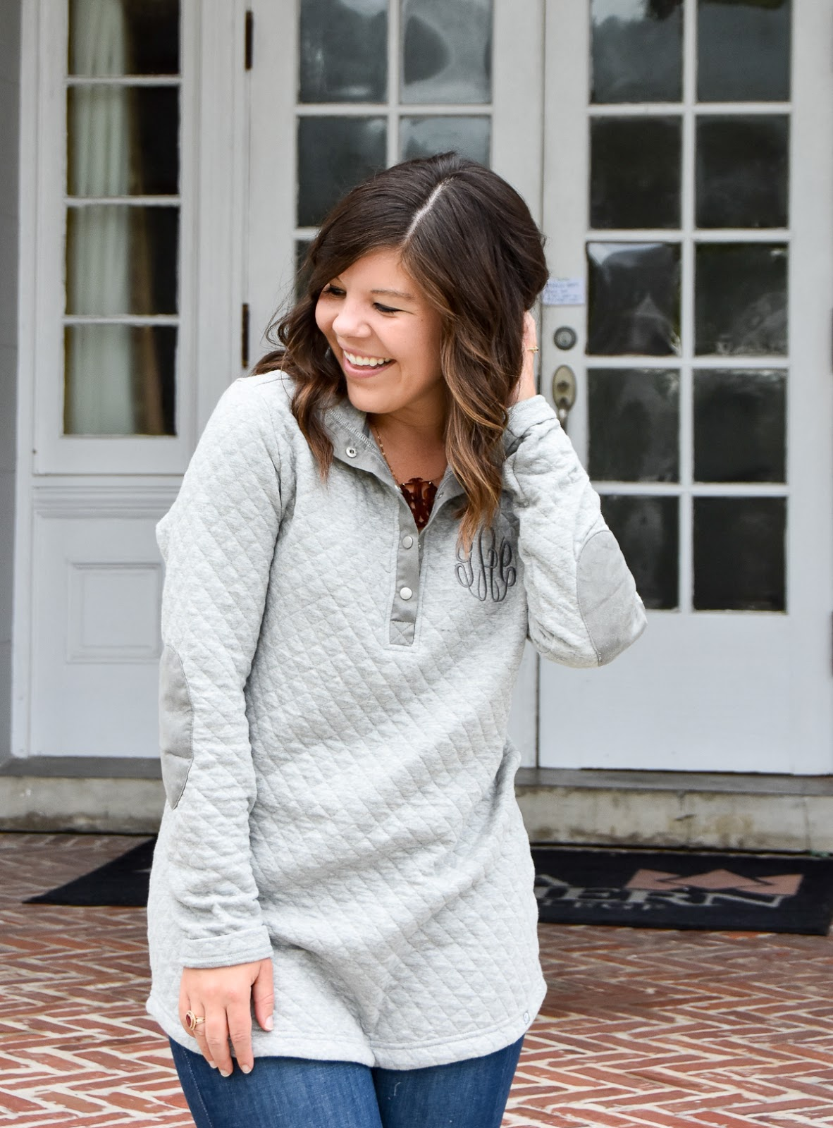 Gray Days with Marley Lilly