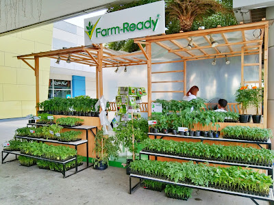 START YOUR GREEN PROJECT WITH GARDEN ESSENTIALS AT SM CITY BALIWAG