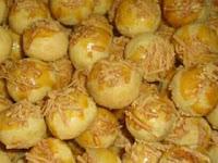 Resep Kue Nastar Full Butter Praktis dan Sederhana
