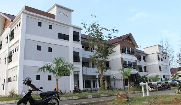 Portal Mahasiswa UIN Arraniry