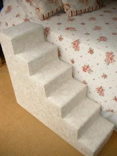 escadas multidegrau