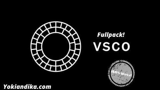 VSCO MOD APK Download