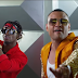 New Video: Lumino Ft. Mohombi, Diamond Platnumz, Franko - Rockonolo Remix (Official Video)