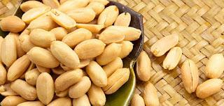 ¿Los cacahuetes son malos para la salud?