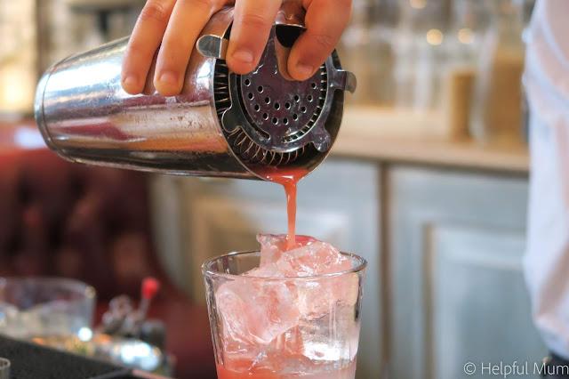 Cocktail making revolution