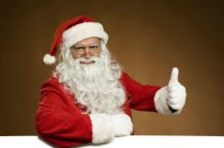 Sanford Mall Santa Reassigned After Putting Hillary On Naughty List