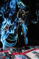 SH Figuarts Shinkocchou Seihou Kamen Rider Diend 52