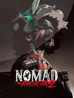 Assistir Nomad: Megalo Box 2 Online