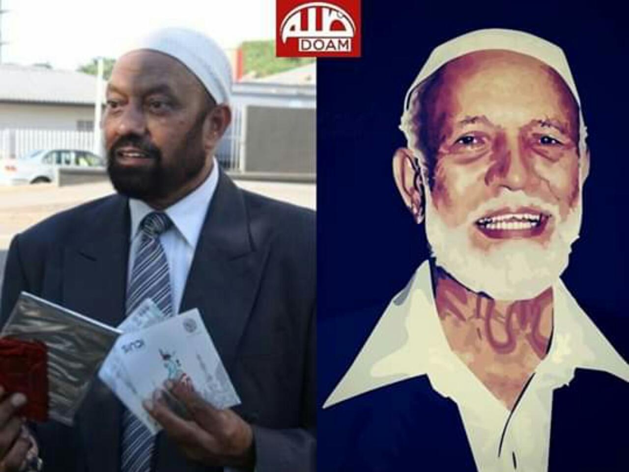Putra Kristolog Ahmed Deedat Wafat Ditembak Orang Misterius