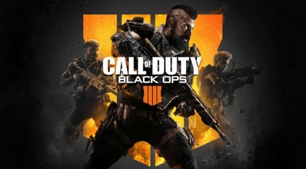 ตัวอย่างฉบับเต็ม Call of Duty: Black Ops 4