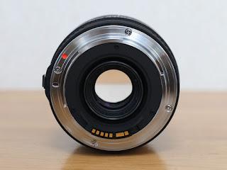 SIGMA MACRO 50mm F2.8 EX DG⑦