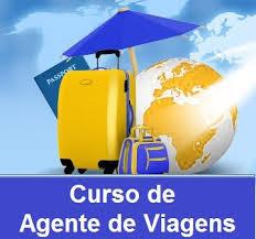 Curso Online de Agente de Viagens