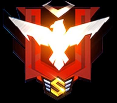 Gambar Lengkap Logo Rank Clash Squad Free Fire Png Transparant Retuwit