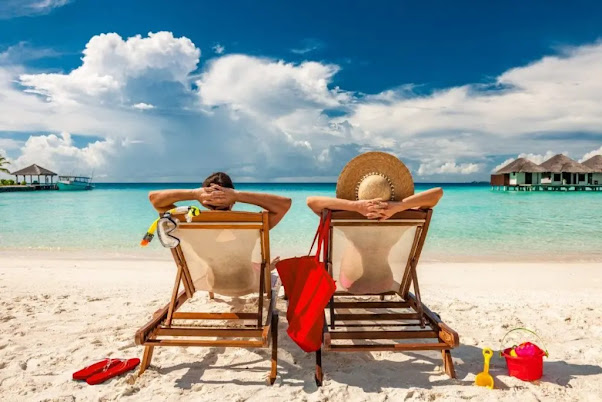 How do you plan a vacation in 4 simple steps?