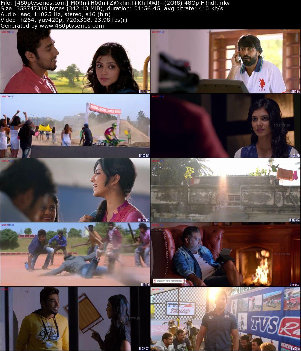 Main Hoon Zakhmi Khiladi (2018) 300MB Full Hindi Dubbed Movie Download 480p HDRip Free Watch Online Full Movie Download Worldfree4u 9xmovies