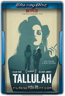 Tallulah Torrent 2016 720p e 1080p WEBRip Dual Áudio