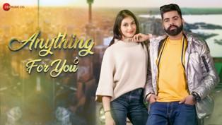 Anything For You Lyrics - NV Singh