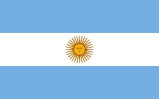 Argentina Hentai