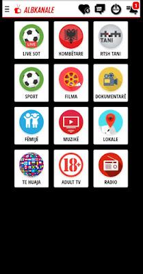 تحميل تطبيق اندرويد لمشاهدة القنوات المشفرة