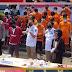 Dalam Sebulan, Polda Lampung Ungkap 99 Kasus Kejahatan
