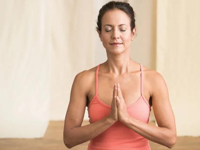 Yoga ve Meme Kanseri