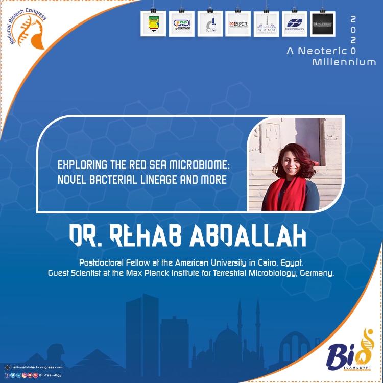Dr. Rehab Abdallah