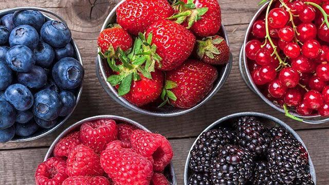 7 loại thực phẩm tiêu diệt lập tức tế bào ung thư một cách tự nhiên