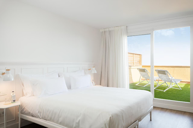 The 15th Boutique Hotel en Lloret de Mar