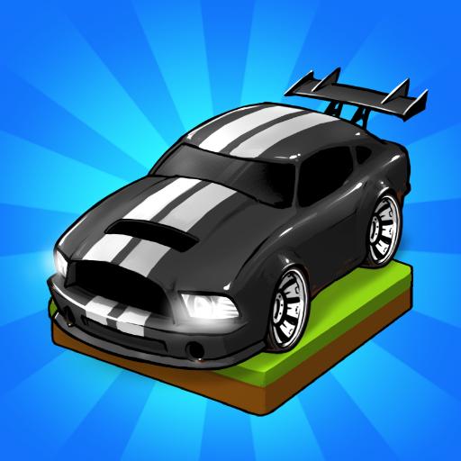 Merge Battle Car Tycoon - VER. 2.0.2 Unlimited Money MOD APK