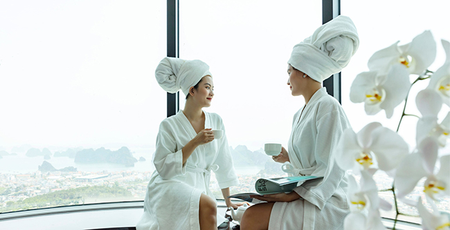 FLC Hạ Long Grand Spa