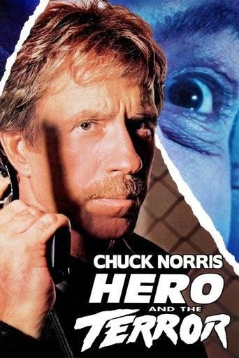 Hero and the Terror (1988) ταινιες online seires oipeirates greek subs