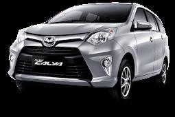 Harga Mobil Toyota Calya Terbaru di Jawa Tengah-Yogyakarta
