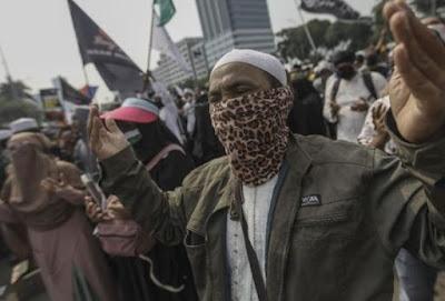 Demo Hari Ini, FPI Cs Desak Pengusutan Inisiator RUU HIP