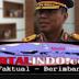 Polri Akan Segera Menetapkan Status DPO Narapidana Yang Kabur Dari Lapas Di Sulteng Pasca Gempa Dan Sunami