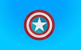 Captain America arrives in fortnite