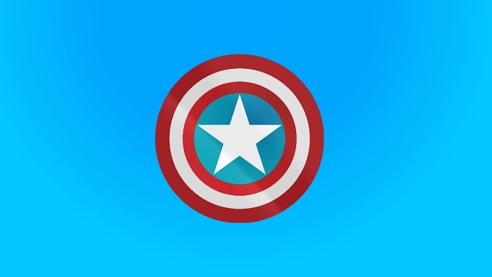 Captain America arrives in fortnite