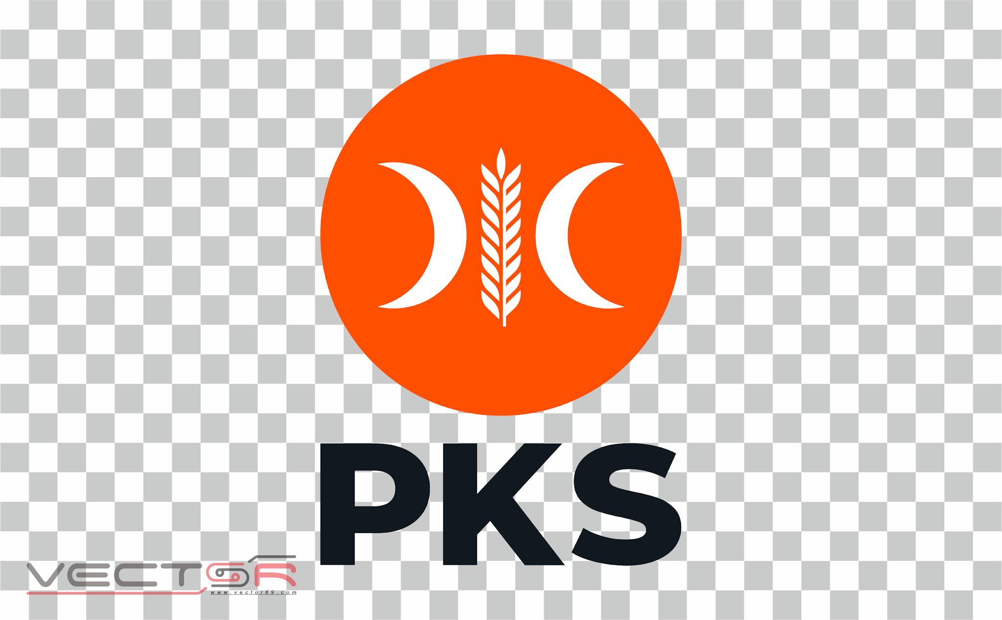 PKS (Partai Keadilan Sejahtera) New 2020 Logo - Download Vector File PNG (Portable Network Graphics)