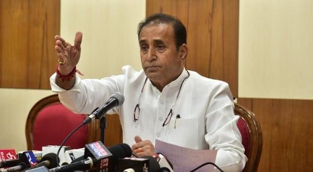 देशाच्या तुलनेत महाराष्ट्राचा गुन्हे दर कमी; शिक्षा होण्याच्या दरातही वाढ – गृहमंत्री अनिल देशमुख