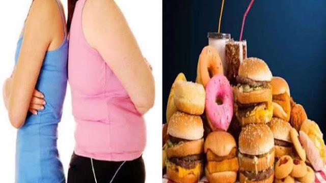 खूब खाने के बाद भी कुछ लोग रहते हैं पतले, जानिए क्या है इसकी वजह