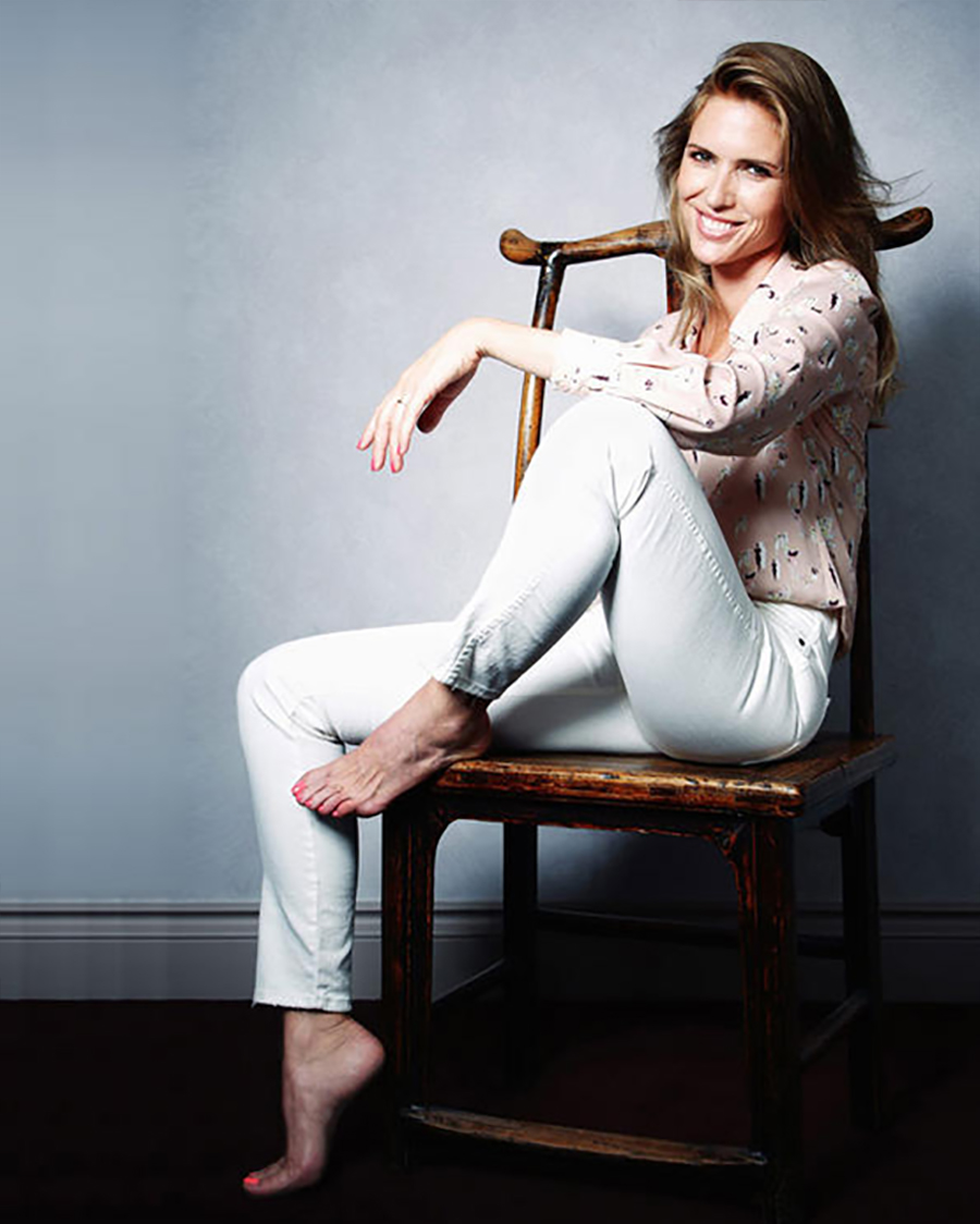 artis manis dan seksi Spanyol Judit Mascó